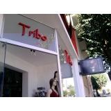 empresa de fachadas para lojas Amparo