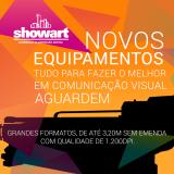 empresa de terceirização de impressão Santo Antônio de Posse