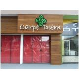 fachada em ACM para lojas preço Itapira