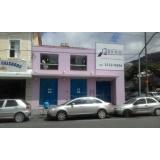 fachadas para comércio preço Pirassununga