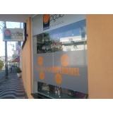 fachadas para lojas preço Itapira
