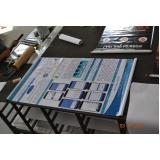 gráfica para banner para comunicação visual Artur Nogueira