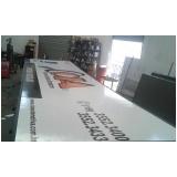 impressão digital de lona Pirassununga