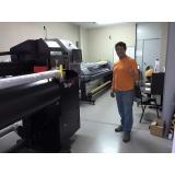 terceirização de impressão digital