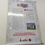 quanto custa impressão digital de banner Jaguariúna