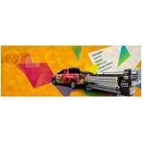 serviço de comunicação visual para empresa Itapira