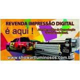 terceirização de impressões digitais Jaguariúna